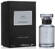 Фото Givenchy Play Leather Edition EDT