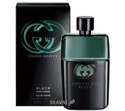 Фото Gucci Guilty Black Pour Homme EDT