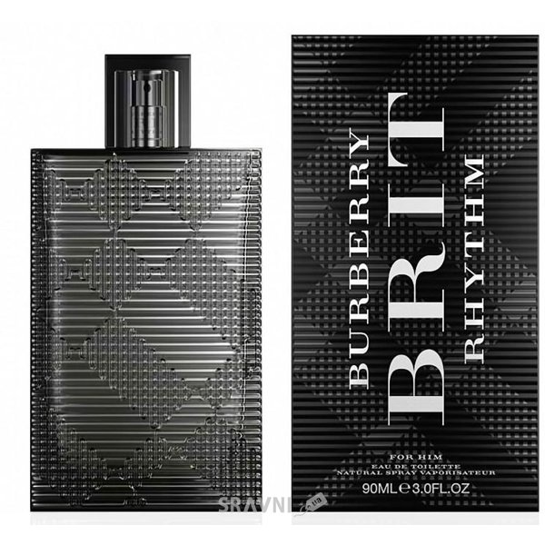 Фото Burberry Brit Rhythm EDT