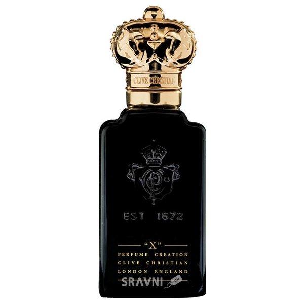Фото Clive Christian X for Men Parfum