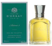 Фото D`Orsay Arome 3 EDT