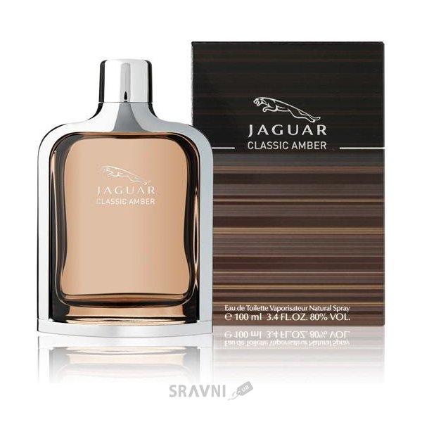 Фото Jaguar Classic Amber EDT