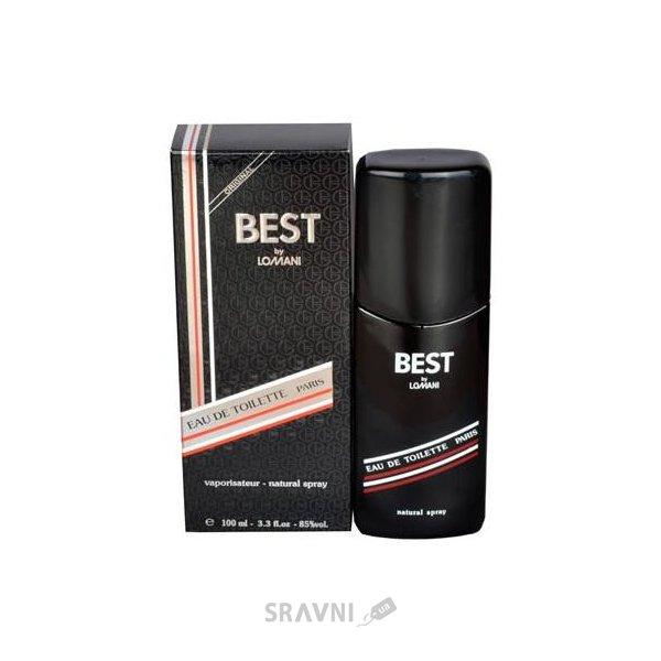 Фото Lomani Paris Best EDT