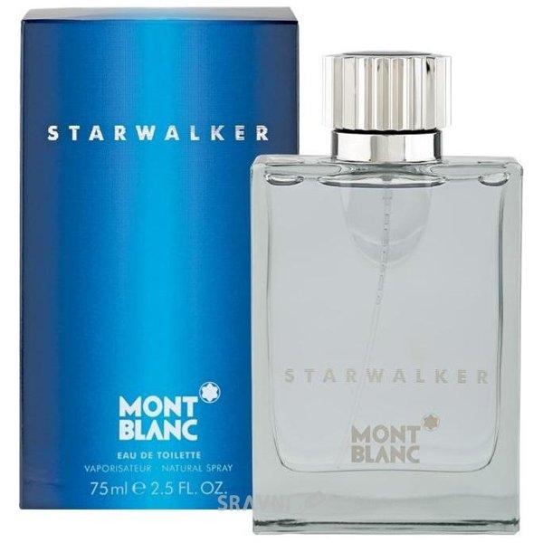 Фото Mont Blanc Starwalker EDT
