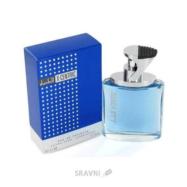 Фото Alfred Dunhill X-centric EDT