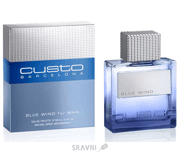 Фото Custo Barcelona Blue Wind EDT