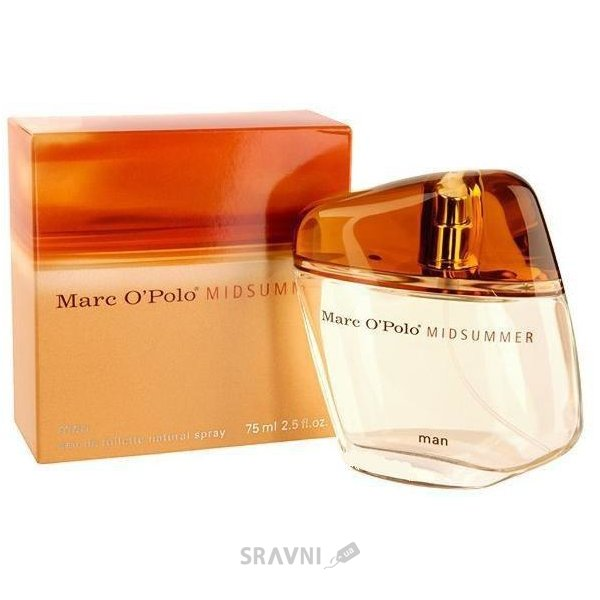 Фото Marc O`Polo Midsummer Man EDT