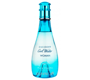 Фото Davidoff Cool Water Pure Pacific for Her EDT