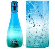 Фото Davidoff Cool Water Woman Summer Dive EDT