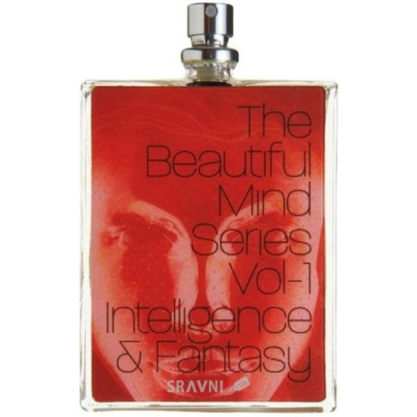 Фото The Beautiful Mind Series Intelligence & Fantasy EDP