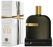 Фото Amouage The Library Collection Opus VII EDP