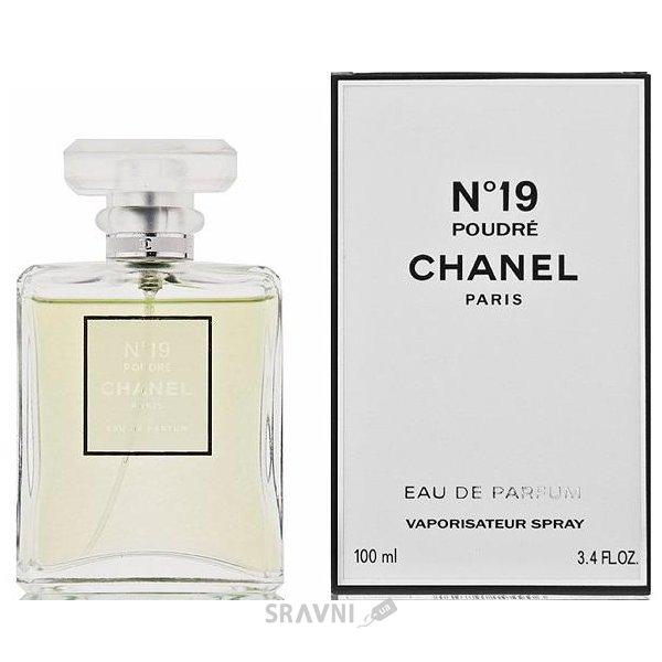 Фото Chanel Chanel №19 Poudre EDP