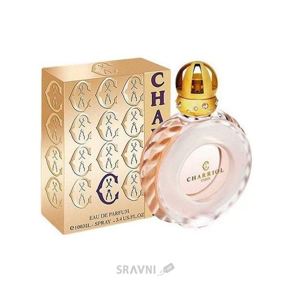 Фото Charriol Charriol Eau de Parfum Pour Femme EDP