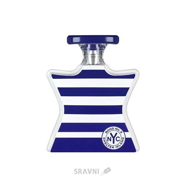 Фото Bond No.9 Shelter Island EDP