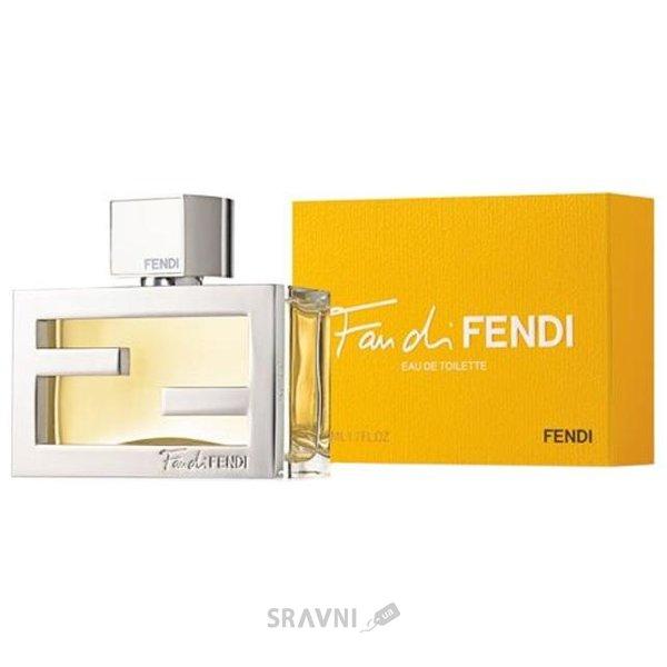 Фото Fendi Fan Di Fendi EDT