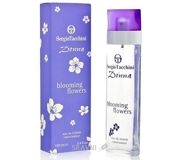 Фото Sergio Tacchini Donna Blooming Flowers EDT