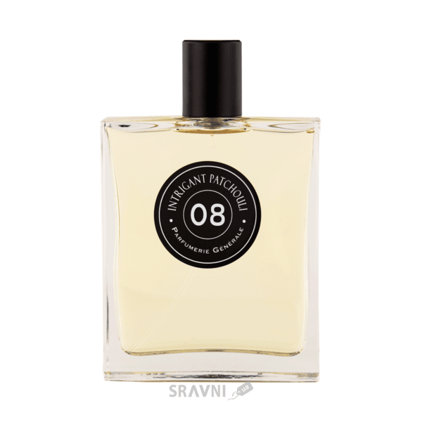 Фото Parfumerie Generale 08 Intrigant Patchouli EDP