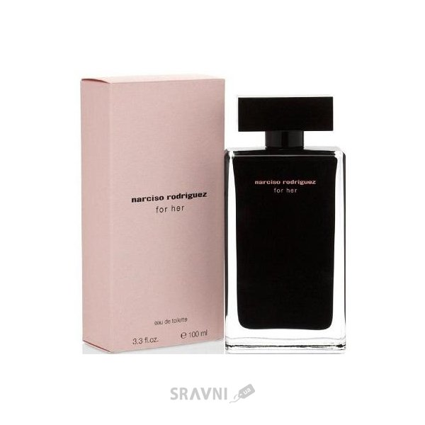 Фото Narciso Rodriguez For Her EDT