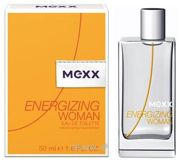 Фото Mexx Energizing Woman EDT