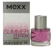 Фото Mexx Summer Edition Woman EDT