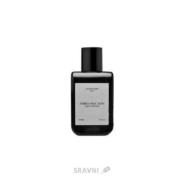 Фото LM Parfums Ambre Muscadin EDP