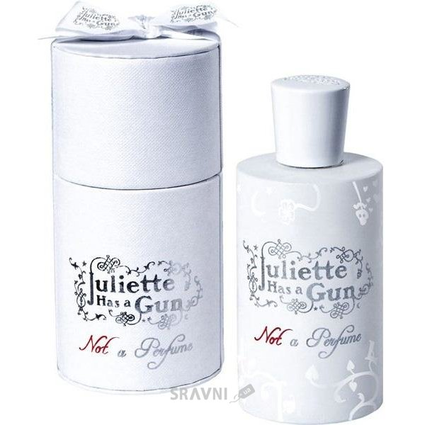 Фото JULIETTE HAS A GUN Not a Perfume EDP