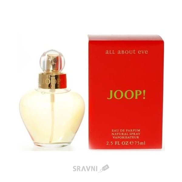Фото Joop All About Eve EDP