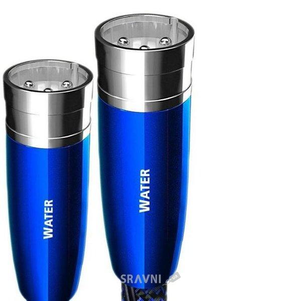 Фото AudioQuest Water 72V DBS XLR 1.0m