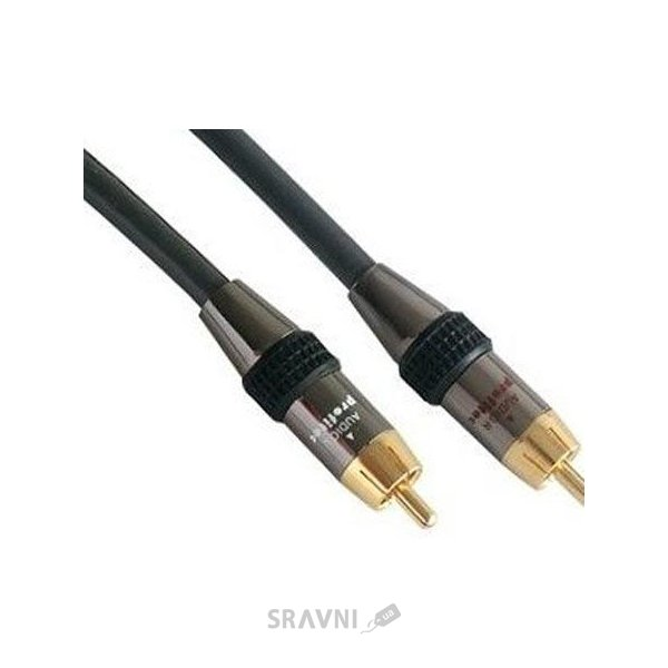 Фото Silent Wire Subwoofer Y Cable