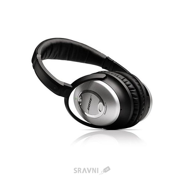 Фото Bose QuietComfort 15
