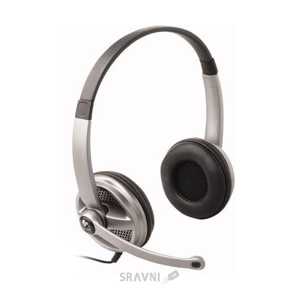 Фото Logitech Stereo Headset