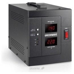 Greenwave Aegis 3000 Digital (R0013654)