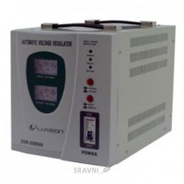 Luxeon SVR-3000