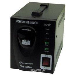 Luxeon FDR-2000VA