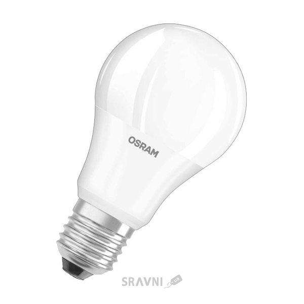 Фото Osram LED VALUE CLA60 10W/865 220-240V FR E27 (4052899326873)