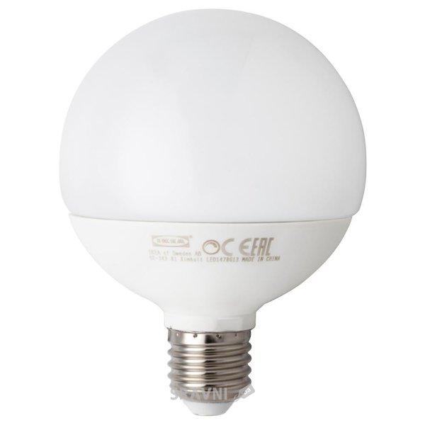 Фото IKEA LEDARE LED bulb E27 1000 lumen (703.194.34)