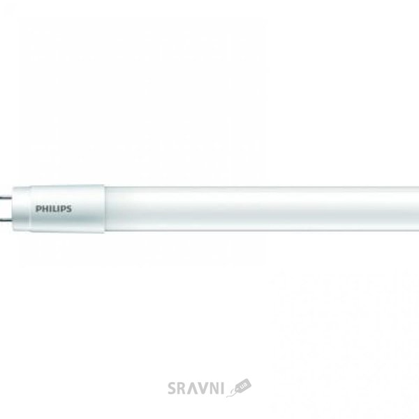 Фото Philips ESSENTIAL LEDtube 600mm 9W 865 T8 AP I (929001128108)