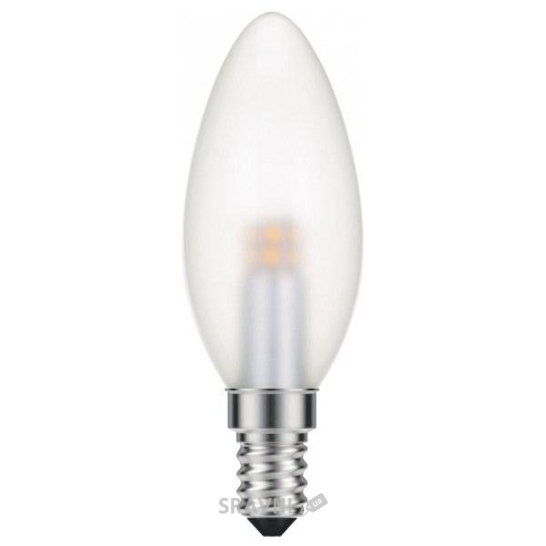 Фото Ultralight LED-SXF/B-4W-Y-E27