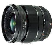Фото Fujifilm XF 16mm f/1.4 R WR