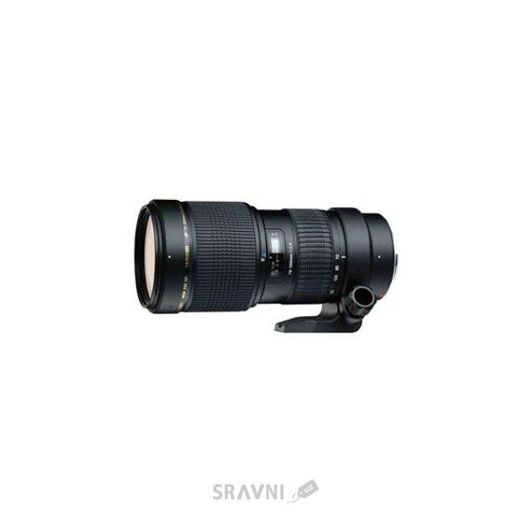 Фото Tamron SP AF 70-200mm f/2.8 Di LD (IF) Macro Canon EF