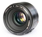 Фото YongNuo AF 50mm f/1.8 Nikon F