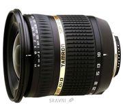 Фото Tamron SP AF 10-24mm F/3.5-4.5 Di II LD Aspherical (IF) Pentax K