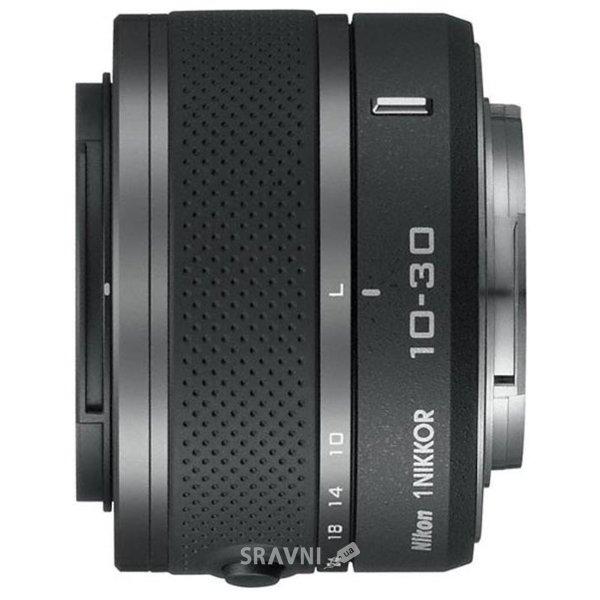 Фото Nikon 10-30mm f/3.5-5.6 VR Nikkor 1