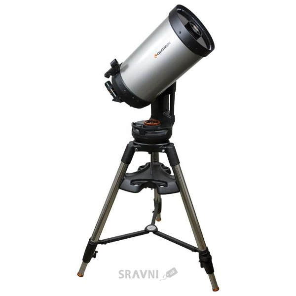 Фото Celestron NexStar Evolution 9.25