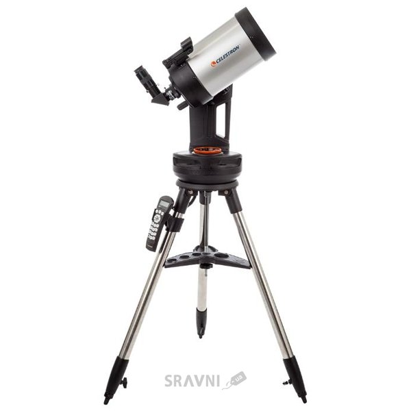 Фото Celestron NexStar Evolution 6