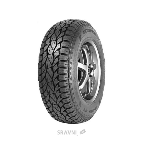 Фото Ovation Eco Vision VI-286AT (245/70R16 107T)