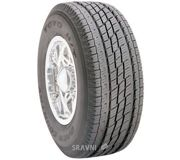 Фото TOYO Open Country H/T (255/70R17 110S)