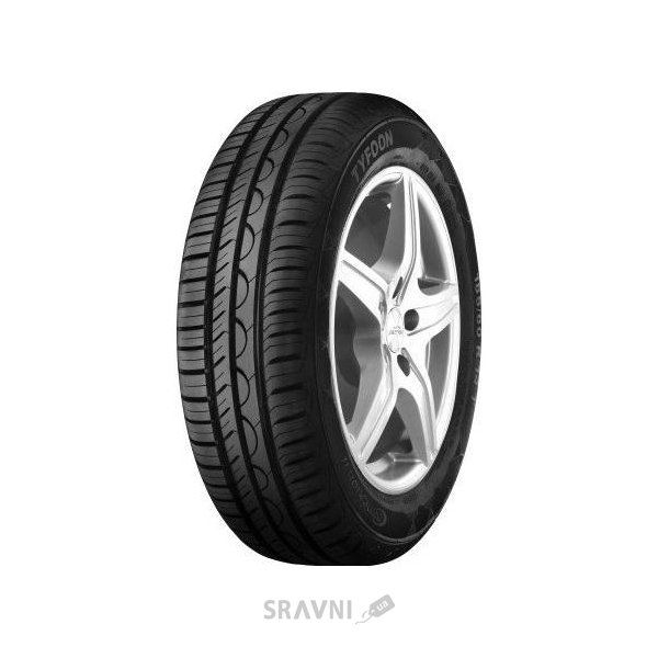 Фото Tyfoon Connexion 2 (185/70R14 88T)
