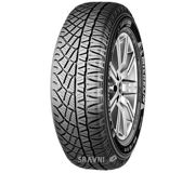 Фото Michelin LATITUDE CROSS (275/70R16 114T)