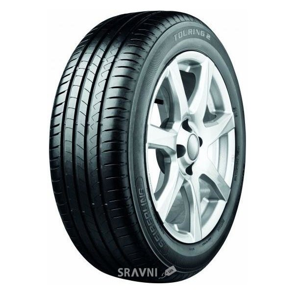 Фото Seiberling Touring 2 (225/40R18 92Y)